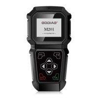 GODIAG M201 FORD Hand-held OBDII Odometer Adjustment Tool