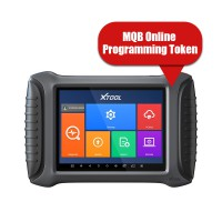 XTOOL X100 PAD3 MQB Online Programming Token Also Compatible with X100 PAD/PAD2/PAD2 Pro