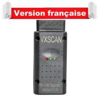 Bonne Qualité 2014V Opcom OP-Com Can OBD2 for OPEL Firmware V1.95