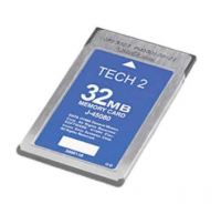 32MB CARD FOR GM TECH2