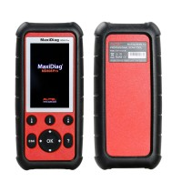 Autel MaxiDiag MD808 Pro All System Scanner pour Oil and Battery Reset ,Parking Brake Pad Relearn,SAS,SRS,ABS,EPB,DPF,BMS