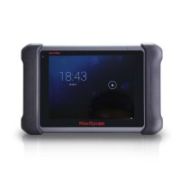 [Livraison gratuite] AUTEL MaxiSYS MS906 Auto Diagnostic Scanner Next Generation of Autel MaxiDAS DS708 Diagnostic Tools