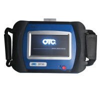 2016 Newest SPX AUTOBOSS OTC D730 Automotive Diagnostic Scanner with Built In Printer