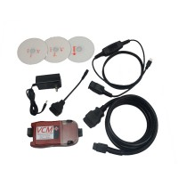 New Rotunda Dealer IDS VCM for Ford New Version V86 Support Multi-language