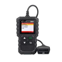 New Arrival Launch Creader 3001 OBDII / EOBD Code Reader Scanner Multilingual Same as Al419