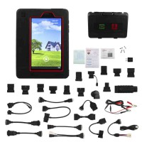 Launch X431 V Wifi/Bluetooth Tablet Full Systèmes Diagnostic Valise