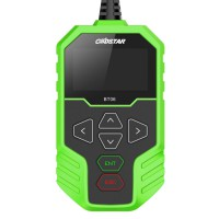 OBDSTAR BT06 12V & 24V Automotive Battery Tester Pre-order