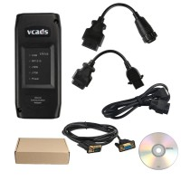 Truck Diagnostic Tool for Volvo VCADS Pro 2.40 Version