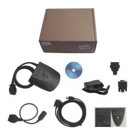 V3.103.066 Newest Version HDS HIM Diagnostic Tool for Honda with Double Board