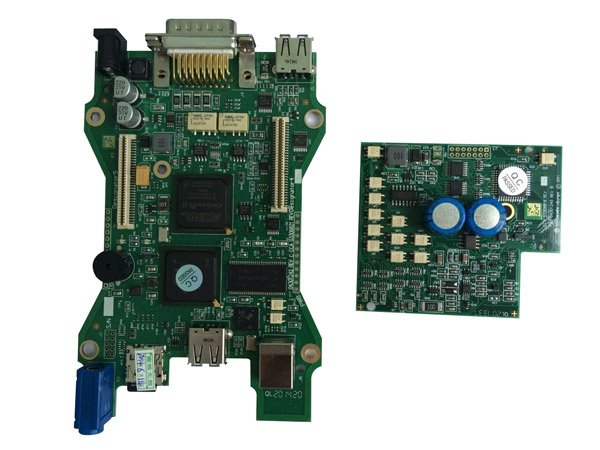 ford-vcm-ii-board