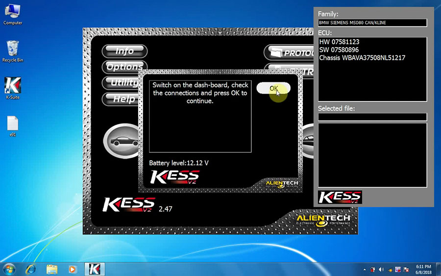 kess ksuite v2.47 software display 2